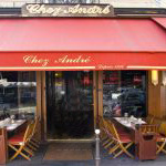 Chez Andre Bistro