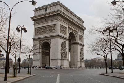 Etoile Champs Elysees