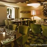 Le Très Honoré restaurant