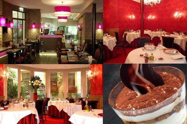 Sormani Restaurant Paris