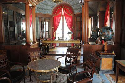 Château_de_Malmaison_-_Bibliothèque_001