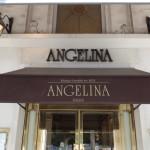 Angelina Teahouse Paris