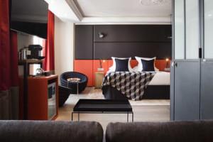 Terrass Hotel Montmartre