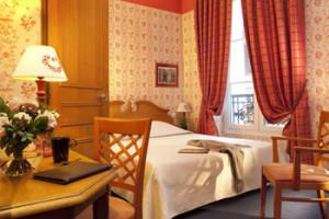 Hotel De Fluerie