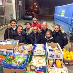 France the leader in eliminating food waste
